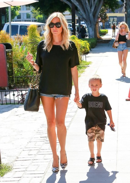 Kristin Cavallari and Camden Cutler Head Out in West Hollywood