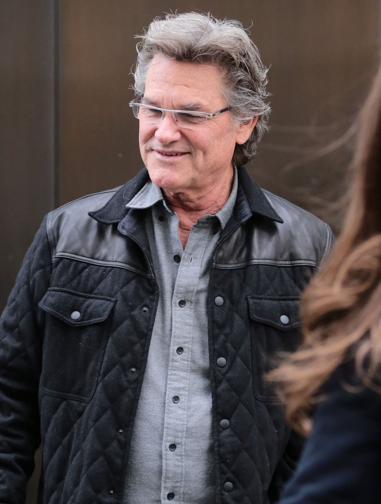 Kurt Russell Photos Ph...