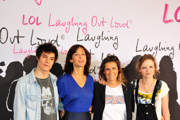 Lisa Azuelos 'Laughing Out Loud' Photocall In Berlin