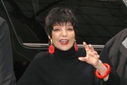 Liza Minnelli Stops by the 'Today' Show