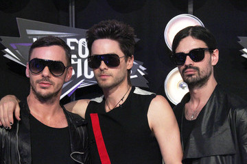 30 Seconds To Mars MTV Video Music Awards - Arrivals 2