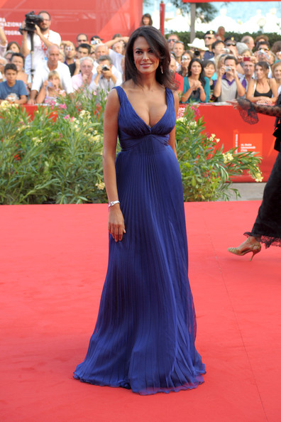 66th International Venice Film Festival - 'Baaria' Premiere
