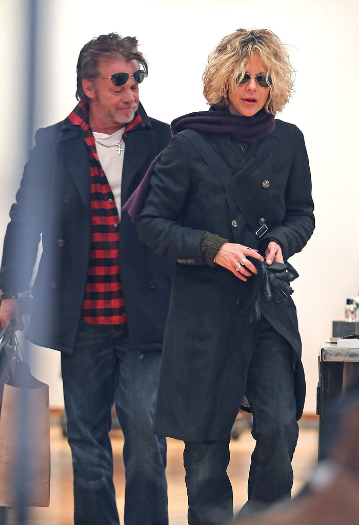 are meg ryan and john mellencamp still dating