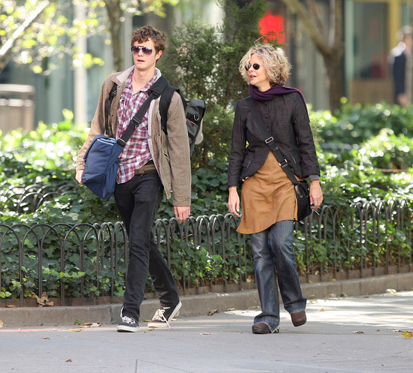 jack quaid meg ryan - photo #32