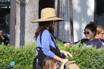 Megan Fox Noah Green Megan Fox and Her Son Are Spotted Out in Malibu
