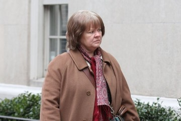 Melissa McCarthy Melissa McCarthy Shoots 'Can You Ever Forgive Me?' In NYC