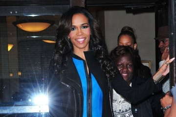 Michelle Williams (singer) Michelle Williams Keeps Busy in NYC