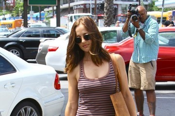 Minka Kelly Minka Kelly Shops at Bristol Farms
