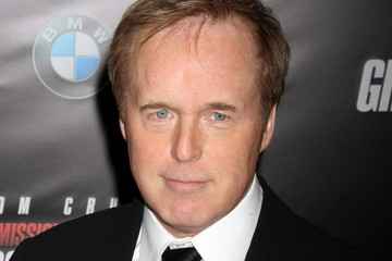 Brad Bird 'Mission Impossible 4: Ghost Protocol' New York Premiere
