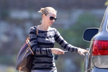 Naomi Watts Naomi Watts Out House Hunting In Brentwood