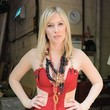 "Natasha Bedingfield Leaving ""Live With Regis & Kelly"""