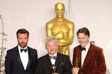 Nicholas Reed Press Room at the 86th Annual Academy Awards — Part 4