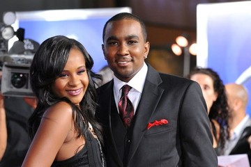 Nick Gordon (FILE) In Profile: Bobbi Kristina Brown