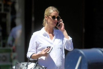 Nicky Hilton Nicky Hilton Heads Out and About in NYC