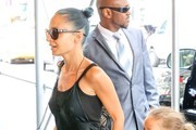 Nicole Richie and Harlow Madden Photos Photo