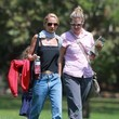 Nicole Richie and Sparrow Madden Photos