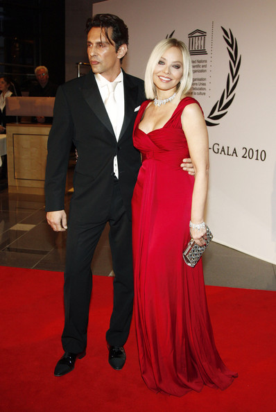 The UNESCO Charity Gala In Duesseldorf