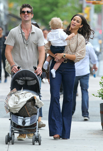 paula patton robin thicke. Paula Patton And Robin Thicke