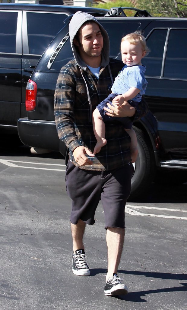 Cupid's Pulse Tag Archive: Celebrity Baby Scoop | Cupid's ...