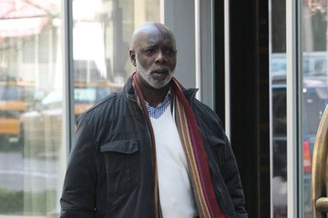 Peter Thomas Peter Thomas Out in NYC