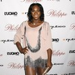 Serena Willams Philippe West Hollywood Grand Opening