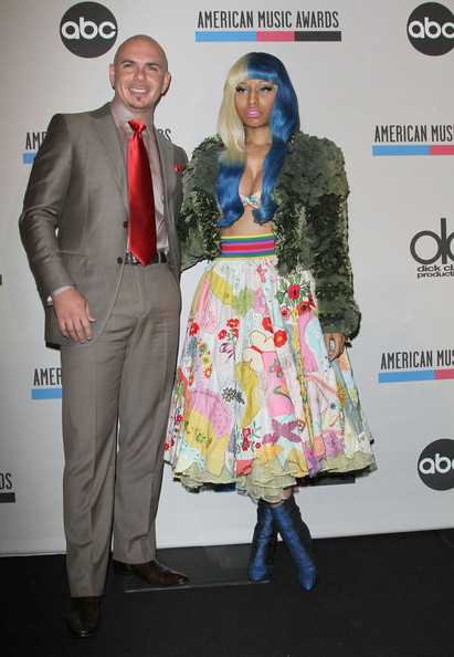 2011 American Music Awards Nominees Press Conference []