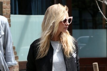 Poppy Delevingne Poppy Delevingne and James Cook Leaving Their New York Hotel