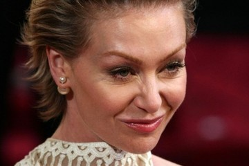 Portia de Rossi Hairstyles at the 86th Annual Academy Awards