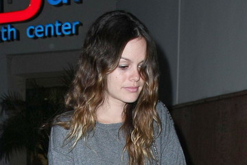 Rachel Bilson Rachel Bilson Out For A Late Lunch In Studio City