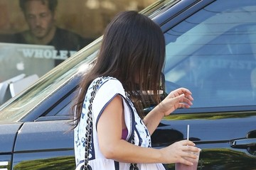 Rachel Bilson Rachel Bilson Gets Lunch in Los Feliz