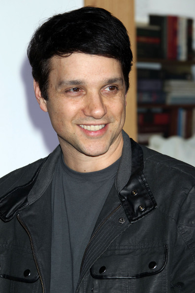 Ralph Macchio - Photo Set