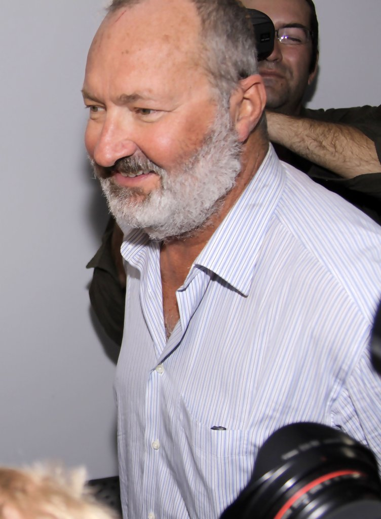 Randy Quaid Id4 Meme: Randy Quaid's Story, In Pictures