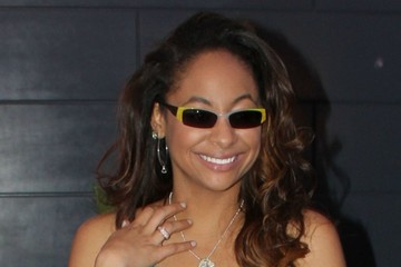 Raven Symone File: Raven Symone Comes Out On Twitter - FILE PHOTOS