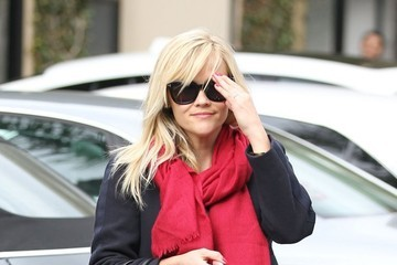 Reese Witherspoon Reese Witherspoon Out and About 2