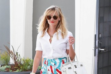 Reese Witherspoon's Perfect Summer Outfit