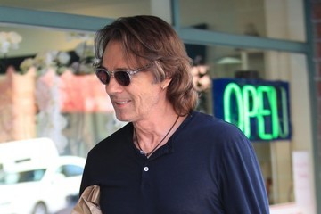 Rick Springfield Rick Springfield Stops By A Doctors Office