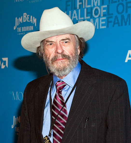 The 2011 Texas Film Hall Of Fame Awards Ceremony []