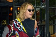Rita Ora Steps Out in NYC