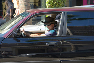 Robert Blake Robert Blake Cruising In Beverly Hills