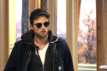 Facts  Robert Pattinson on Intense Robert Pattinson Facts Kristen Stewart Probably Knew But