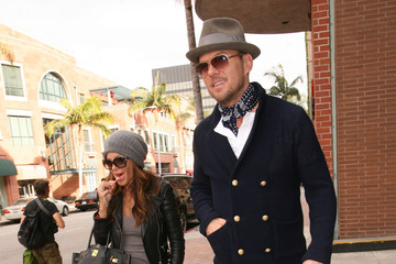 Robin antin dating matt goss