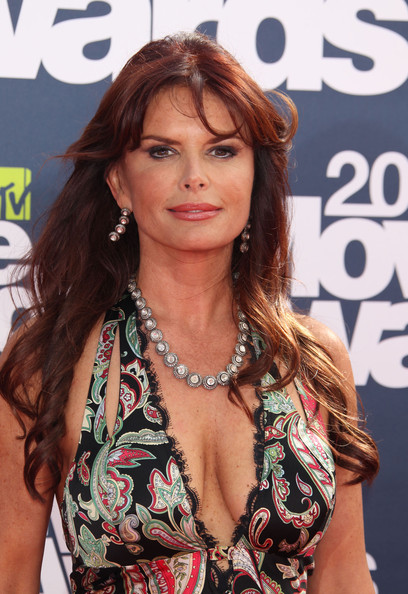 Roma Downey Photos Photos 2011 Mtv Movie Awards Arrivals Zimbio