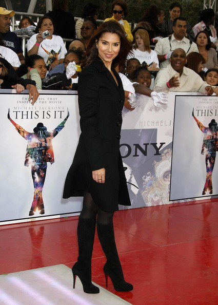 Think, Roselyn sanchez in stockings ready help