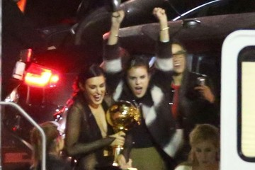 Rumer Willis Demi Moore Rumer Willis Wins 'Dancing With The Stars' Season 20