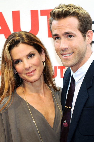 Ryan Reynolds Photos Photos The Proposal Munich Premiere