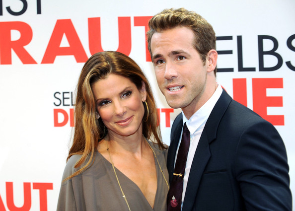 is ryan reynolds dating sandra bullock. Sandra Bullock and Ryan