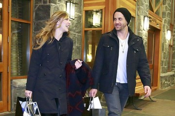 Sara Canning Camille Sullivan, Sara Canning & Niall Matter At The Whistler Film Festival