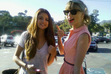 Here's Video Proof That Selena Gomez and Taylor Swift's Friendship Is Just Like a Cheesy Music Video