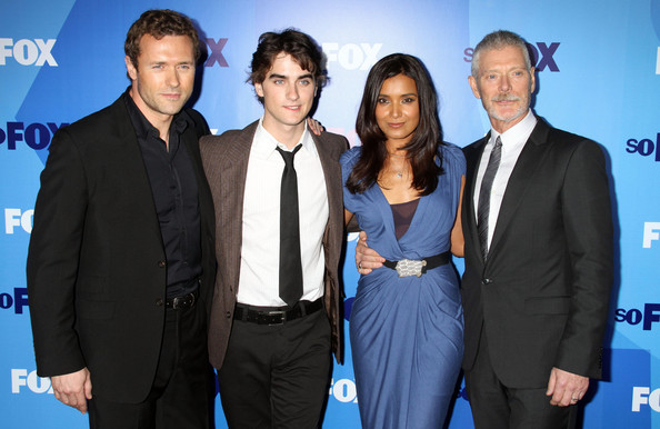 The 2011 Fox Upfront Event