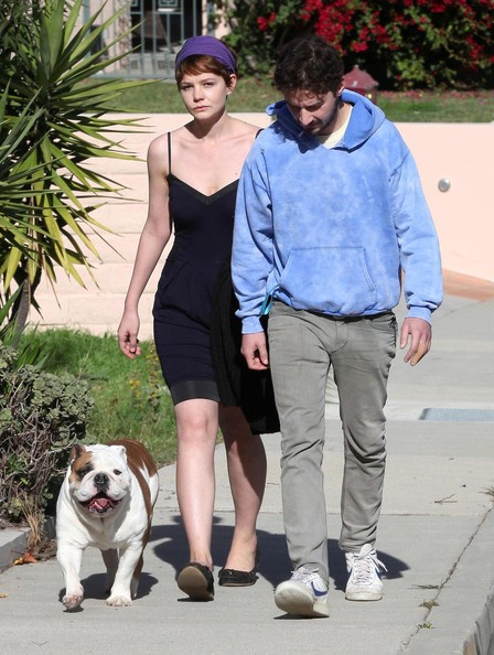 shia labeouf girlfriend carrie. Shia LaBeouf And Carey